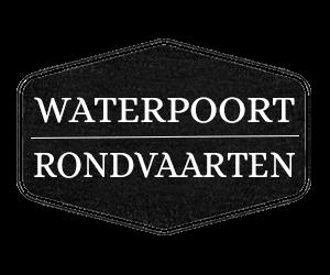 Waterpoort Rondvaarten